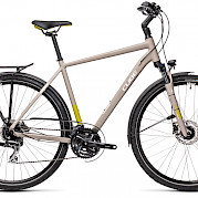 Cube Hybrid Touring Bike
