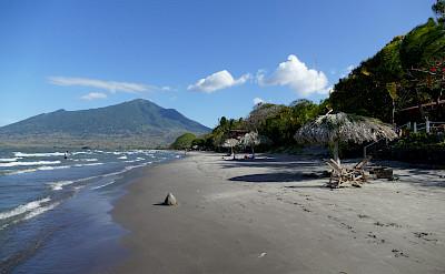 A peaceful beach, Flickr: Cordelia Persen