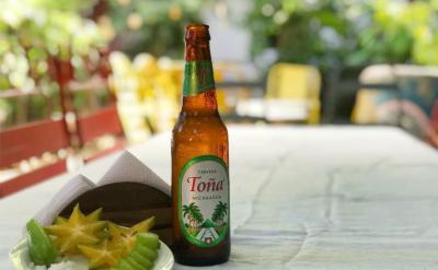 Toña Beer, photo: El Museito de Carlos