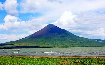 Volcán Momotombo, Flickr: Marvin Durán