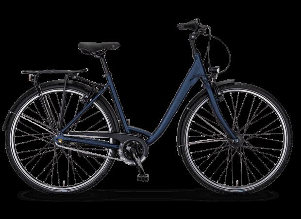 Rabeneick touring bike