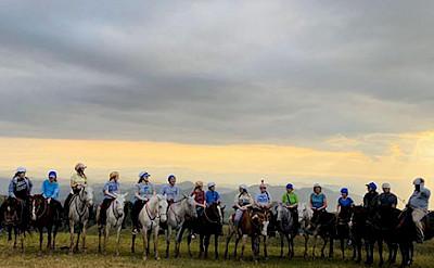 Horse, rafting, hiking! Celebrate adventure in Costa Rica