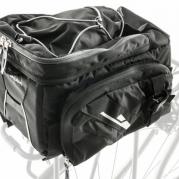 Rear rack pack