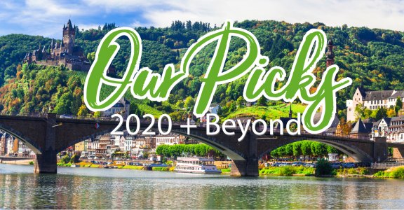 Our Picks for 2021 & Beyond