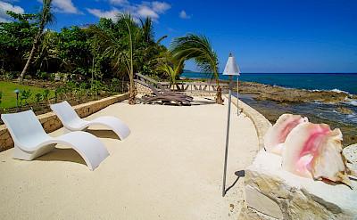 Aqua Bay Beach
