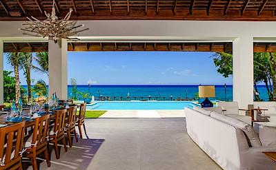 Aqua Bay View T Ough Villa