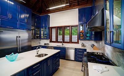 Aqua Bay Kitchen