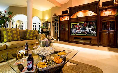 Es Living Room W Tv