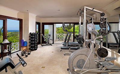 Gym O
