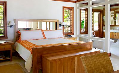 Villas At Goldeneye Jamaica Villas