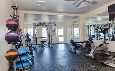 Haystack Gym