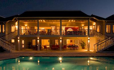 Haystack At Tryall Jamaica Villas