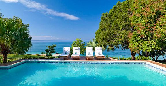 Lime Acre Jamaica Villas