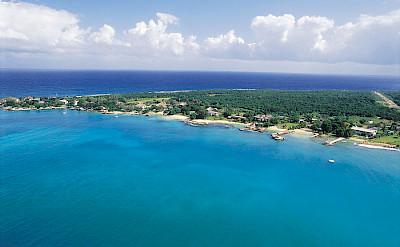 Linga Awhile Jamaica