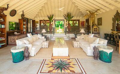 Bali Hai Sitting Room Looking In