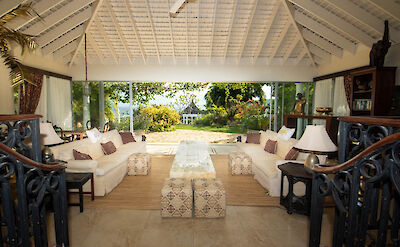 Bali Hai Sitting Room Looking Out
