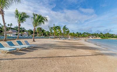 Beach And Pool 3