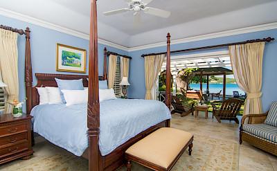 Sundown On The Beach Jamaica Villas
