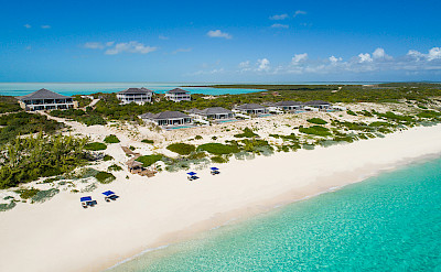 Sailrock Resort South Caicos East Beach 1