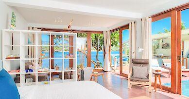Grenada villa rentals