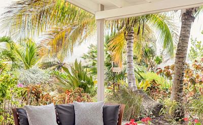 Loft 1 Br Terrace Outdoor Furnishings