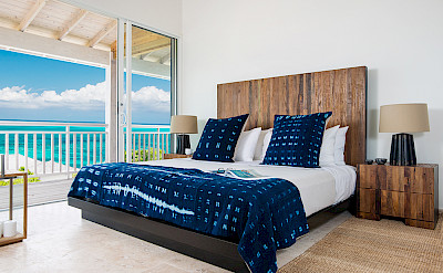 Sailrock Resort Ridgetop Suite Bedroom 3