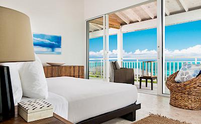 Sailrock Resort Ridgetop Suite