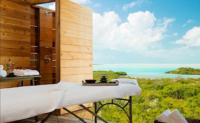 Sailrock Resort Spa Treatment 1