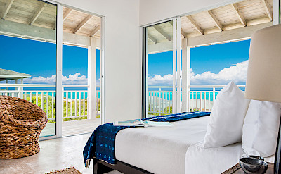 Sailrock Resort Ridgetop Suite Bedroom 1