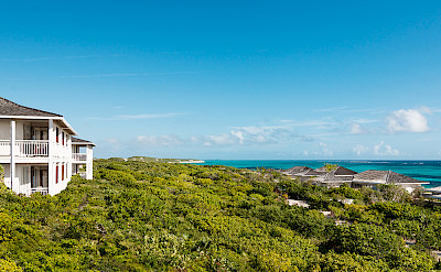 Sailrock Resort Ridgetop Suites Beachfront Villas 1