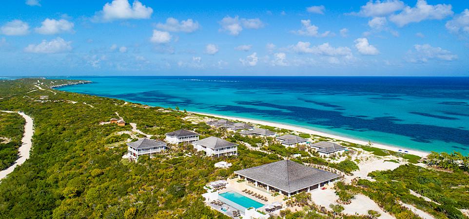 Sailrock Resort South Caicos Horizon 1