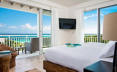 Sailrock Resort Ridgetop Suite Oceanview