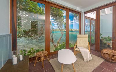 Oceanfront 2 Br Terrace 2