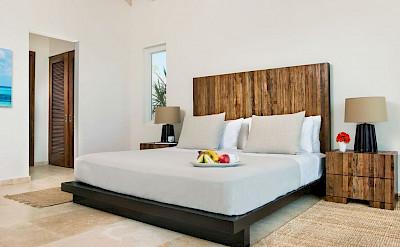 Sailrock Resort Beachfront Villa Bedroom 2