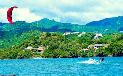 Coastal Rainforest Mountain Views