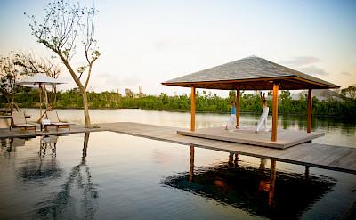 Amanyara Serenity Spa
