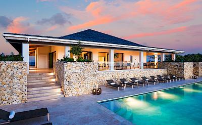 Sailrock Resort Great House Infinity Pool
