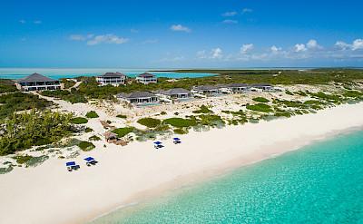 Sailrock Resort South Caicos East Beach 1