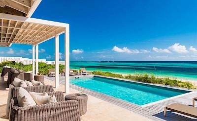 Sailrock Resort Beachfront Villa Outdoor Pool And Terrace 2