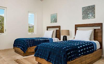 Sailrock Resort Beachfront Villa Bedroom 3