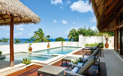 Paradise Beach 4 Bed O Rgb