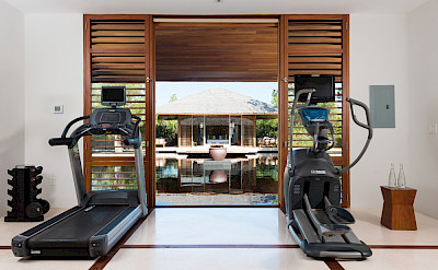 Villa Fitness Centre