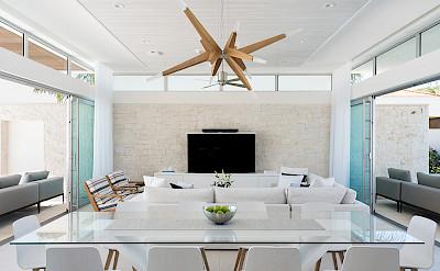 Gansevoort Villa Living Room V 1 Current