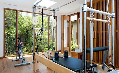 Villa 3 Pilates Studio