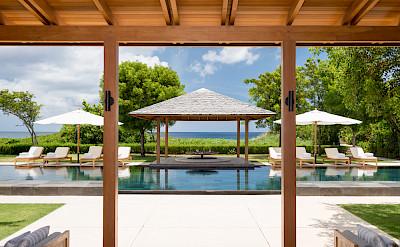 Villa 3 Infinity Pool