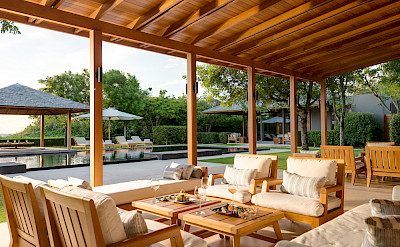 Villa 3 Terrace