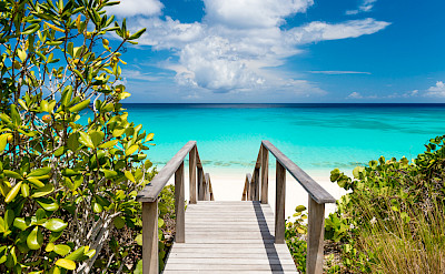 Villa 3 Beach Access