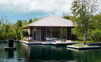 Villa 2 Bedroom Pavilions