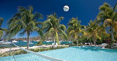 United States Virgin Islands villa rentals
