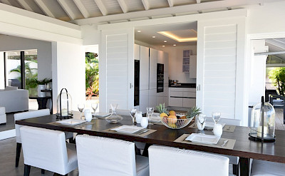 Vacation Rental St Barthelemy WV ABB Villa ABB St Barts Villa ABBdin Desktop